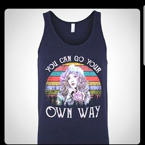 Tops - Flash sale!! Stevie Nicks Tshirt